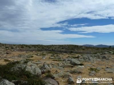 Lagunas de Peñalara - Parque Natural de Peñalara;cerezo en flor valle del jerte;senderismo sierra